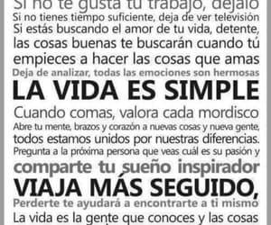 frases, vida, and life image