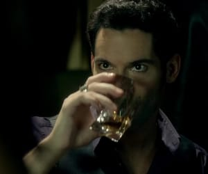 Devil, tom ellis, and chloe decker image