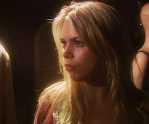 billie piper, blonde, and companion image