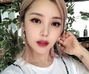 beautiful, makeup, and girls image