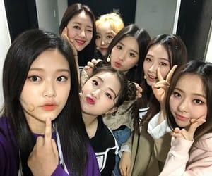 girl, kpop, and heejin image