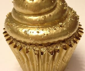 cupcake, dessert, and exclusive image