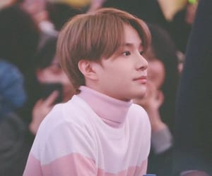 kpop, nct 2018, and jungwoo image