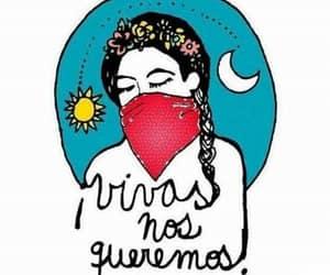girl power, wallpaper, and feminismo image