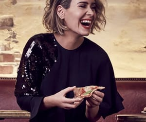 celebrities, sarah paulson, and actors & actress image