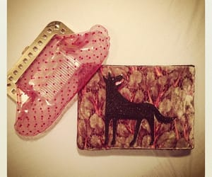 bag and charlotte olympia image