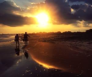 beach, day, and North Carolina image