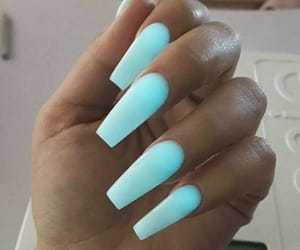 blue, classy, and claws image