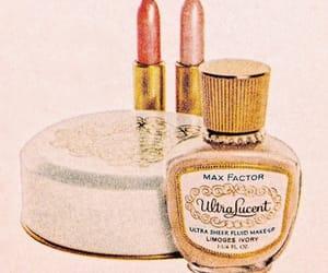 perfume, fragance, and retro image