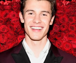 handsome, smile, and sm3 image