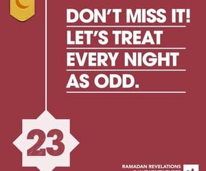 muslims, Ramadan, and revelations image