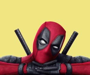 deadpool, Marvel, and header image