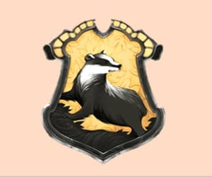 article and hufflepuff image