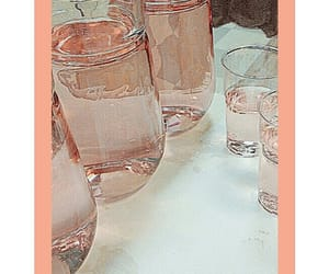 aesthetic, ulzzang theme, and champagne image