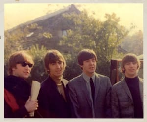 1960s, 60s, and beatles image