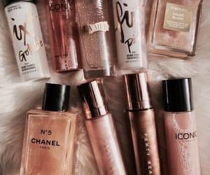 beauty, makeup, and mac image