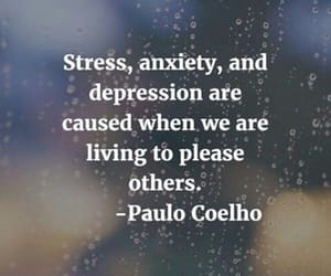 quotes, stress, and anxiety image