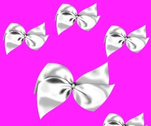 background, beautiful, and bow image