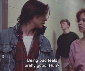 90s, alternative, and The Breakfast Club image