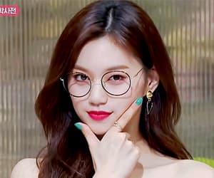 gif, doyeon, and kim doyeon image