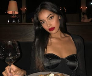 site model, pretty girl, and cindy kimberly image