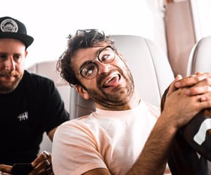 the chainsmokers and alex pall image