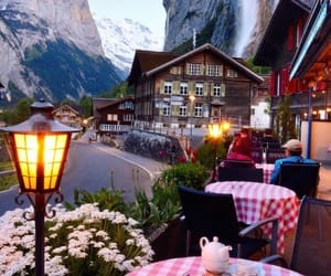 switzerland, travel, and place image