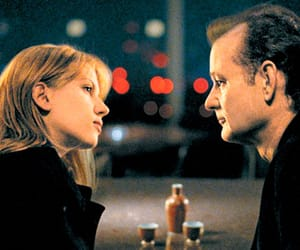 lost in translation and movie image