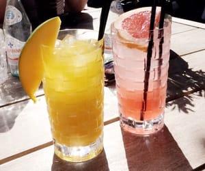 drinks, estonia, and grapefruit image