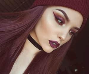 Chica, perfecto, and cabello image