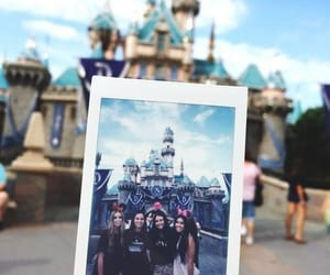 friends, disney, and girls image