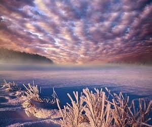 belleza, cielo, and naturaleza image
