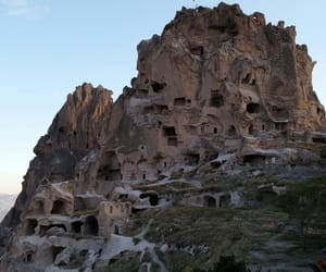 nature photography, turkey, and cappadocia image