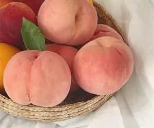 aesthetic, color, and peach image