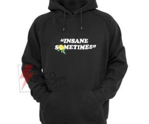 clothing, tanktop, and hoodie image