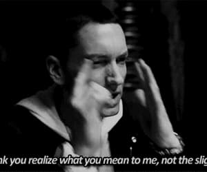 eminem, quotes, and rapper image