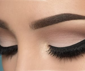 credit, makeup, and loveit image