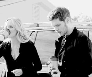gif, The Originals, and candice accola image