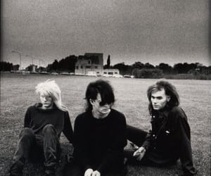 goth and skinny puppy image