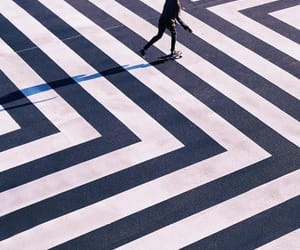 lines, minimalism, and stripes image