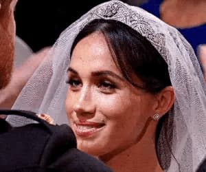 gif, royal wedding, and meghan markle image