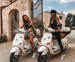 Dolce Vita, lovely style, and italie image