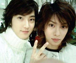 debut, ้heechul, and SJ image
