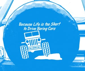 4x4, blue, and jeep image