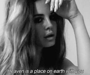 lana del rey, video games, and heaven image