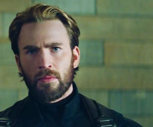 gif, Marvel, and captain america image