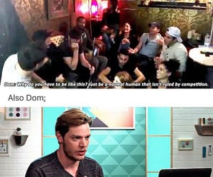 actors, funny, and jace image