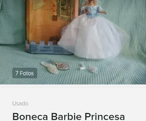 barbie, boneca antiga, and barbie noiva image