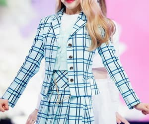 kpop, loona, and gowon loona image