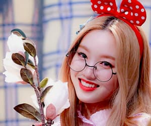 kpop, icons kpop, and gowon image